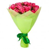 Bouquet of rose spray - flowers and bouquets on roza.pl.ua