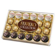 Ferrero Collection - flowers and bouquets on roza.pl.ua