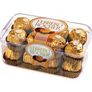 Ferrero Rocher - flowers and bouquets on roza.pl.ua