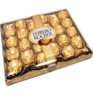 Ferrero Rocher 300 g - flowers and bouquets on roza.pl.ua