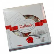 Raffaello - flowers and bouquets on roza.pl.ua