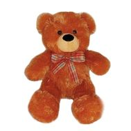 Soft toy - Bear brown - flowers and bouquets on roza.pl.ua
