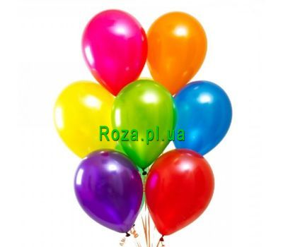 """""""7 воздушных шариков"""" в интернет-магазине цветов roza.pl.ua"""