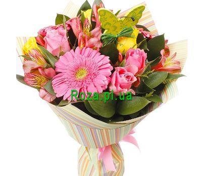 """Fairy bouquet"" in the online flower shop roza.pl.ua"