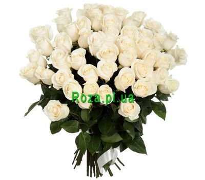 """Bouquet of 41 roses"" in the online flower shop roza.pl.ua"